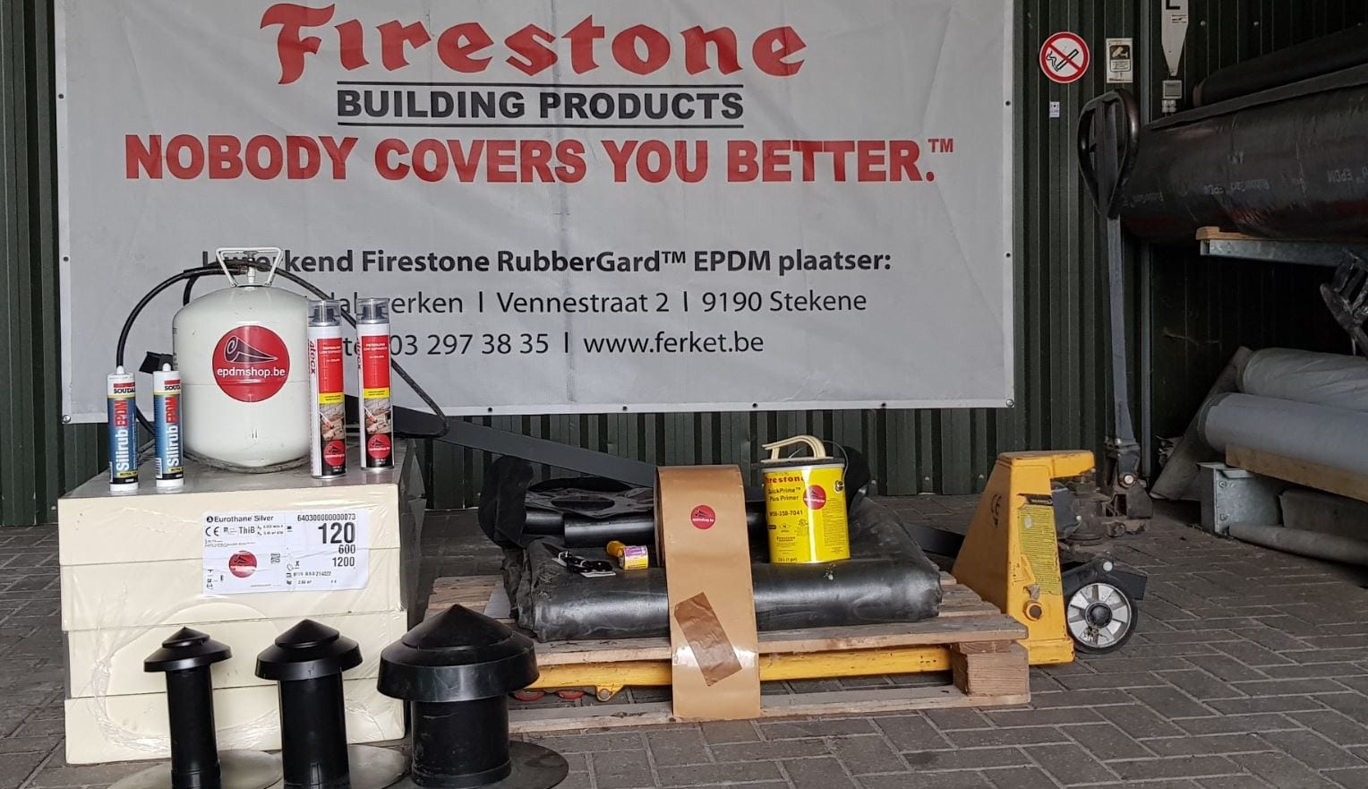 Firestone epdmshop